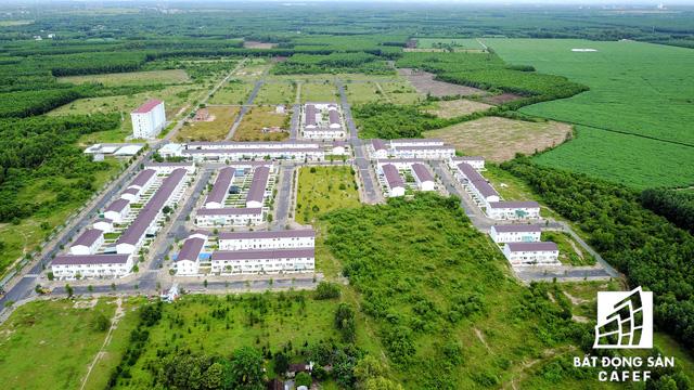 Dự án sân bay Long Thành cứu cánh của đại gia địa ốc Nhơn Trạch? - Ảnh 8.