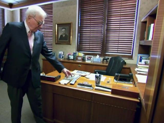 Bí mật về cuộc đời và khối tài sản 77 tỷ USD của tỷ phú vừa mới bước sang tuổi 87 - Warren Buffett - Ảnh 8.