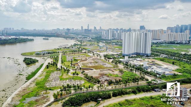 Tin vui cho loạt dự án tại khu Đông Sài Gòn khi cây cầu 500 tỷ đồng được khởi công xây dựng - Ảnh 8.