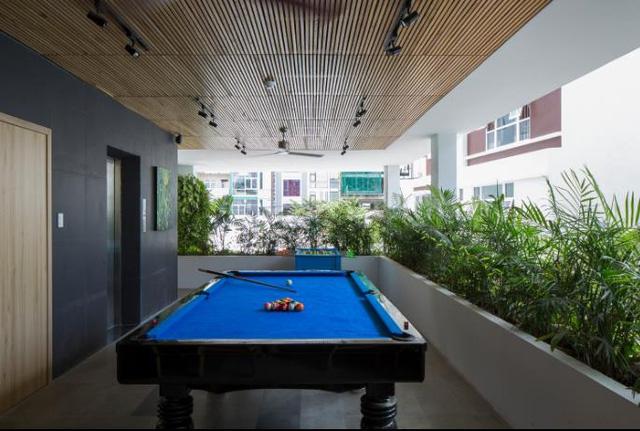 Condotel như một ốc đảo xanh giữa lòng thành phố biển Đà Nẵng xuất hiện ấn tượng trên báo Mỹ  - Ảnh 8.