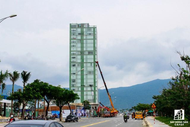 Những dự án condotel tại cung đường đắt giá nhất Đà Nẵng hiện nay ra sao? - Ảnh 8.