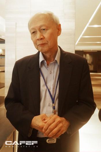 Giáo sư về an ninh lương thực của Singapore giải thích lý do thực phẩm biến đổi gen gây tranh cãi - Ảnh 8.