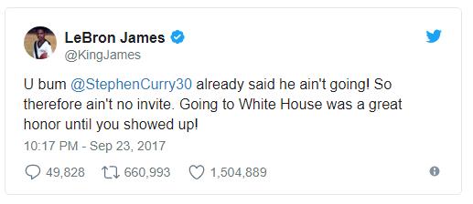 Vượt qua tất cả người nổi tiếng, ông Barack Obama sở hữu dòng Tweet được like nhiều nhất năm 2017 - Ảnh 8.