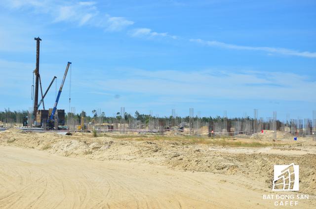 Đột nhập vùng đất khô cằn Nam Hội An - Nơi đang xây dựng dự án casino 4 tỷ USD và nhiều dự án BĐS lớn - Ảnh 9.