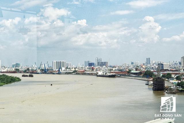 Diện mạo BĐS khu Nam Sài Gòn nhìn từ trên cao đang thay đổi chóng mặt  - Ảnh 9.