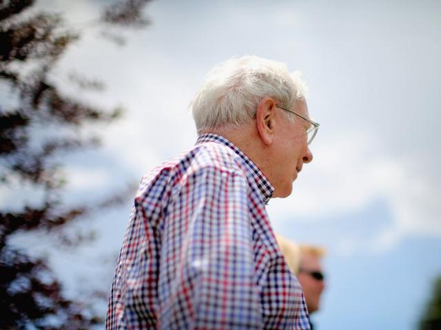 Bí mật về cuộc đời và khối tài sản 77 tỷ USD của tỷ phú vừa mới bước sang tuổi 87 - Warren Buffett - Ảnh 9.