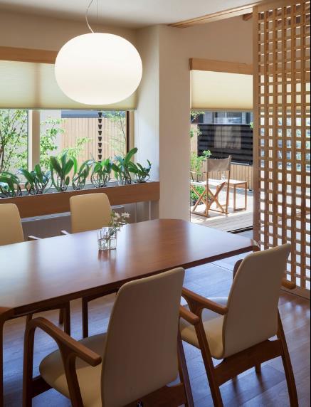Báo Mỹ ấn tượng với cách bài trí, thiết kế không gian căn nhà tuyệt đẹp của cặp vợ chồng già người Nhật - Ảnh 9.