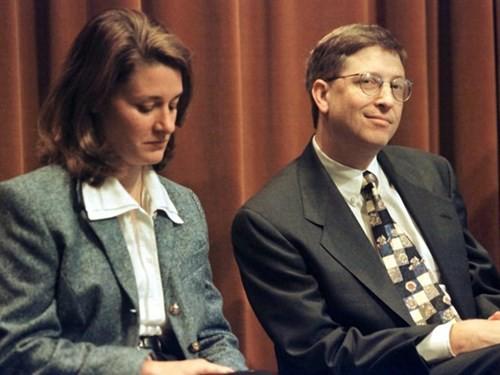 Melinda gọi chuyến đi đầu tiên của 2 người đến Châu Phi năm 1993 là một bước ngoặt. Ở đó, họ đã quyết định làm một điều gì đó để thay đổi cảnh tượng họ đã nhìn thấy. Do vậy, quỹ Gates đã ra đời.