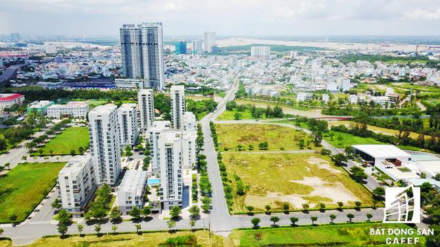 Diện mạo BĐS khu Nam Sài Gòn nhìn từ trên cao đang thay đổi chóng mặt  - Ảnh 10.