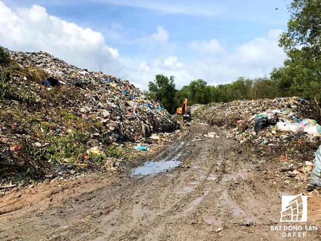 Nhiều dự án khu nghỉ dưỡng tại Phú Quốc lãnh đủ vì các núi rác  - Ảnh 10.