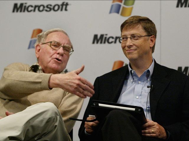 Bí mật về cuộc đời và khối tài sản 77 tỷ USD của tỷ phú vừa mới bước sang tuổi 87 - Warren Buffett - Ảnh 10.