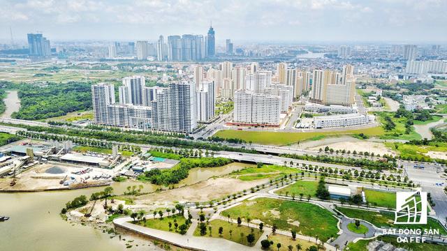 Tin vui cho loạt dự án tại khu Đông Sài Gòn khi cây cầu 500 tỷ đồng được khởi công xây dựng - Ảnh 10.