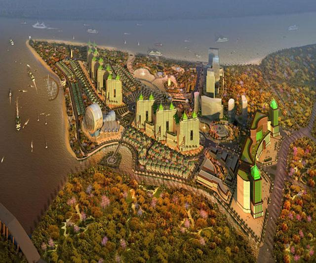Cận cảnh dự án tỷ đô đang nuôi heo mọi của Vạn Thịnh Phát - Ảnh 10.