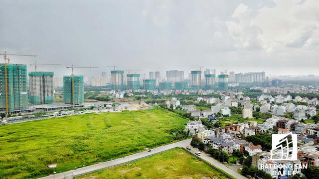 Toàn cảnh Đảo Kim Cương: Nơi hàng loạt dự án BĐS tăng giá theo cây cầu 500 tỷ đồng - Ảnh 10.