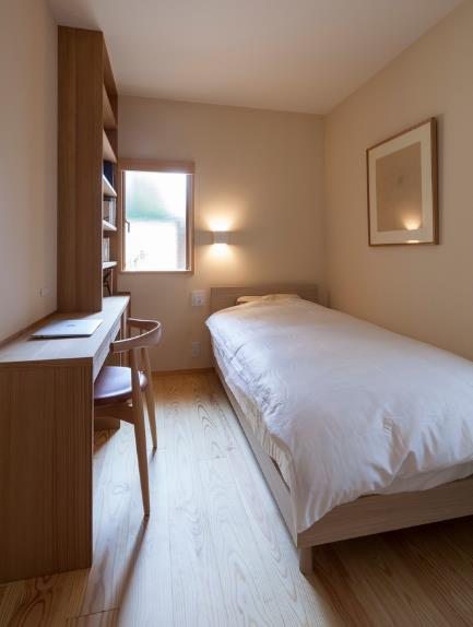 Báo Mỹ ấn tượng với cách bài trí, thiết kế không gian căn nhà tuyệt đẹp của cặp vợ chồng già người Nhật - Ảnh 10.