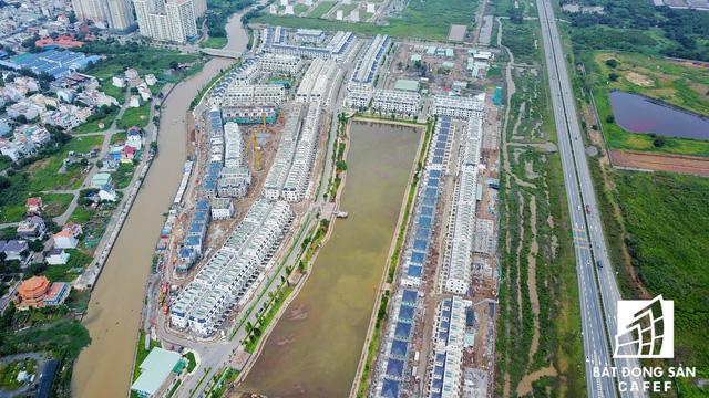 Hàng loạt dự án đẳng cấp của Novaland ở khắp Sài Gòn đang xây đến đâu? - Ảnh 10.