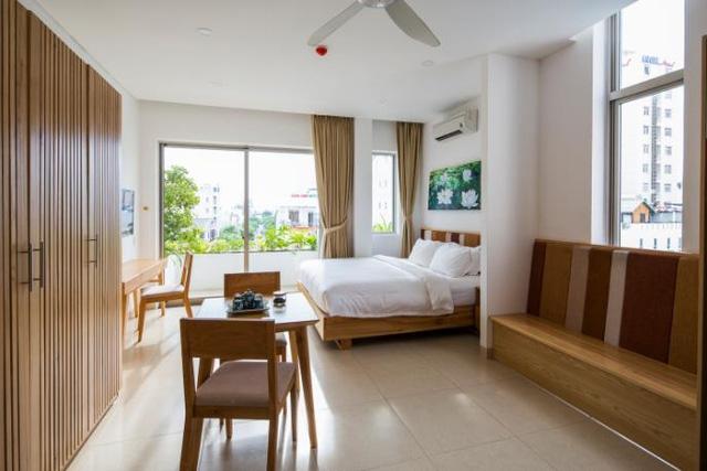 Condotel như một ốc đảo xanh giữa lòng thành phố biển Đà Nẵng xuất hiện ấn tượng trên báo Mỹ  - Ảnh 10.