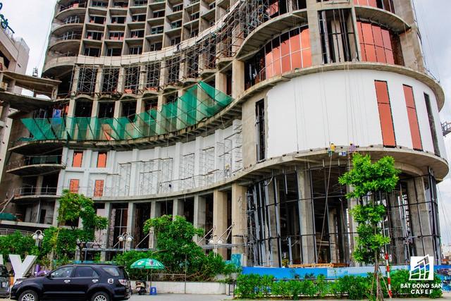 Những dự án condotel tại cung đường đắt giá nhất Đà Nẵng hiện nay ra sao? - Ảnh 10.
