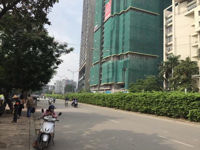 Soi tiến độ loạt dự án chung cư đang được quan tâm dọc vành đai 3 Hà Nội - Ảnh 10.