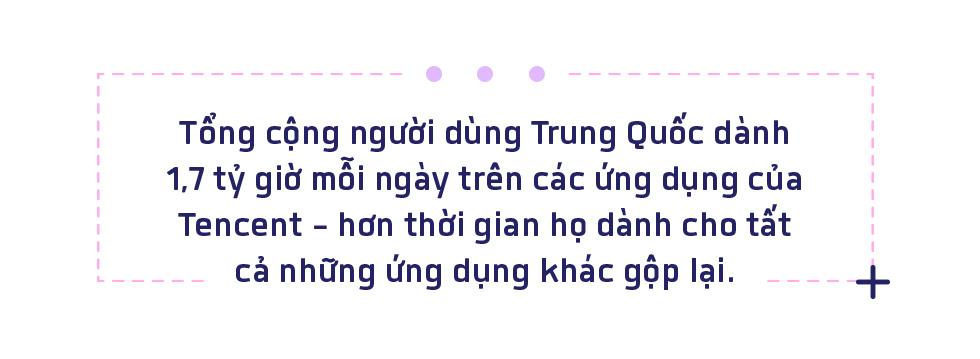 """Tencent – Từ """"vua đạo nhái"""" bị cả thế giới coi thường đến kẻ dẫn đầu ngồi cùng mâm Facebook, Google, Apple - Ảnh 5."""