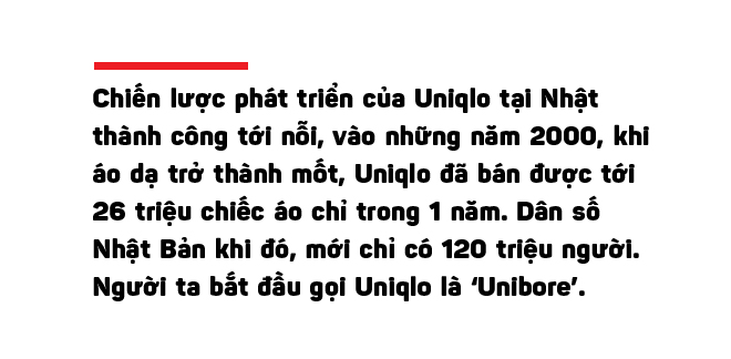 Chẳng ai khen đồ Uniqlo đẹp, hợp mốt, nhờ đâu nhà bán lẻ thời trang Nhật vẫn leo lên top đầu thế giới, đe dọa - Ảnh 6.