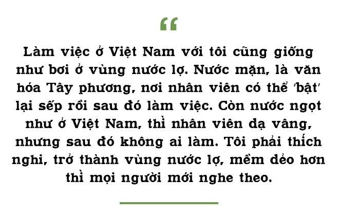 Chuyện ông tiến sĩ Việt kiều sở hữu 200 bằng sáng chế về nước và kế hoạch khởi nghiệp tuổi 60: - Ảnh 9.