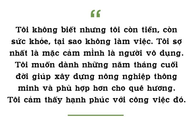 Chuyện ông tiến sĩ Việt kiều sở hữu 200 bằng sáng chế về nước và kế hoạch khởi nghiệp tuổi 60: - Ảnh 17.