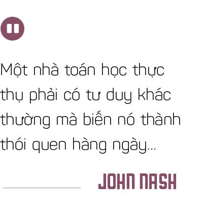 John Nash: Những điểm cân bằng của một tâm hồn đẹp - Ảnh 18.