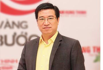 Ông Nguyễn Đình Trung