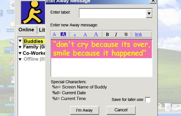 Tìm được câu trích dẫn chuẩn, xong phải chỉnh màu mè để làm thanh status trên mấy phần mềm chat.