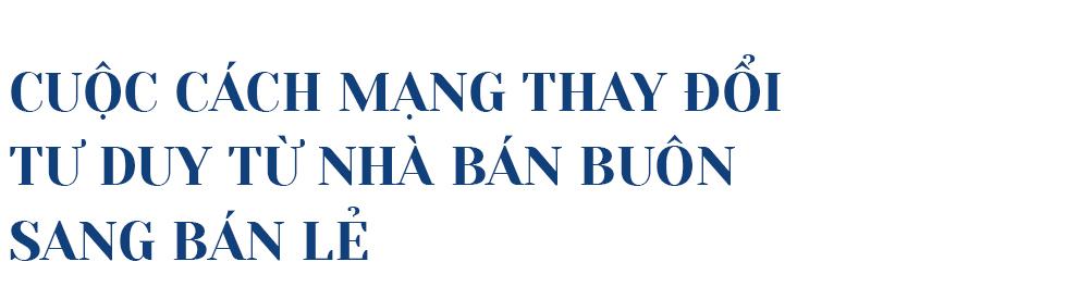 Bà Cao Thị Ngọc Dung: Từ cán bộ Nhà nước tới nữ tướng có tầm nhìn xa tới 2 thập kỷ, biến PNJ thành nhà bán lẻ trang sức số 1 Việt Nam - Ảnh 8.