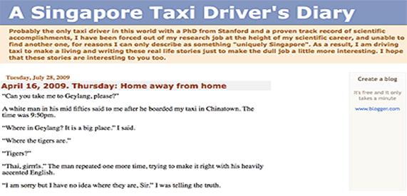 Tốt nghiệp Stanford, mất việc tại nơi từng cống hiến 16 năm, tiến sỹ này học được gì từ công việc lái xe taxi? - Ảnh 1.