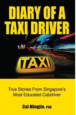Tốt nghiệp Stanford, mất việc tại nơi từng cống hiến 16 năm, tiến sỹ này học được gì từ công việc lái xe taxi? - Ảnh 2.