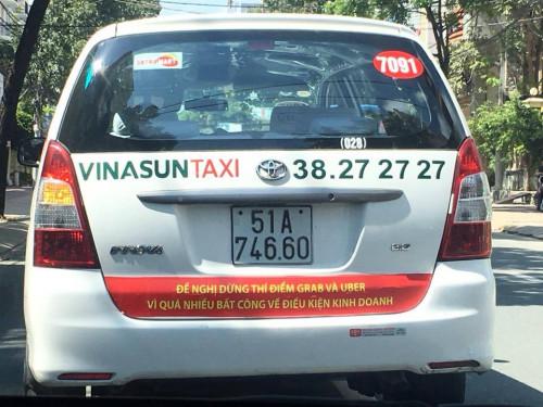 Uber, Grab tranh đua Mai Linh, Vinasun... là điều dĩ nhiên theo lịch sử tiến hóa loài người, Cố kéo đội quý khách về ngang tầm đội mình thay vì tự nâng cấp là quá sai! - Ảnh 3.