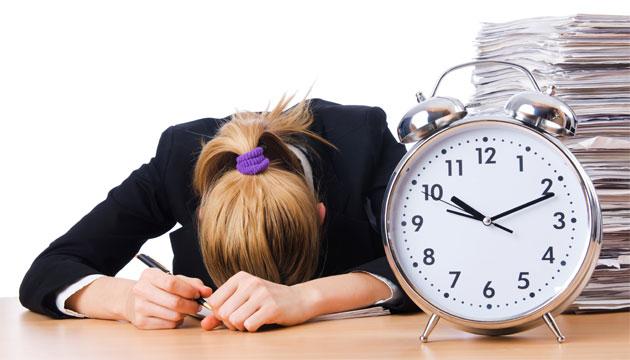 Quy tắc 40-30-20-10: Phương pháp quản lí thời gian khoa học nhất, không lo phải làm thêm giờ, cũng chẳng sợ sếp phê bình - Ảnh 3.