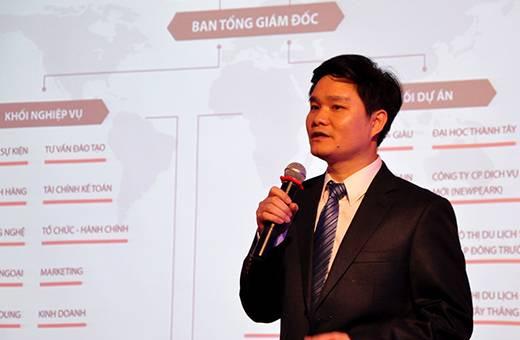Dạy làm giàu trá hình, Phạm Thanh Hải có thể bị phạt tù 12-20 năm, nặng nhất là chung thân - Ảnh 1.