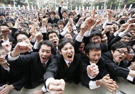 6 điều đặc biệt trong văn hóa công sở của người Nhật, nguyên tắc số 4 nhiều người không làm được! - Ảnh 4.