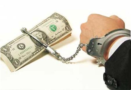 Càng vay nợ nhiều chứng tỏ bạn càng giàu có? - Ảnh 2.