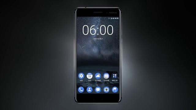 HMD Global mới đây đã chính thức cho ra mắt chiếc Nokia 6, đánh dấu sự trở lại của thương hiệu Nokia
