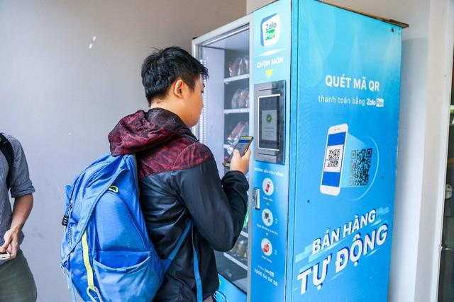 Sau Blockchain, Bitcoin, sinh viên Việt Nam làm gì để bắt kịp làn sóng Fintech? - Ảnh 1.