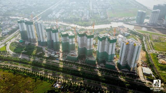 Nhà thầu xây dựng đóng cửa văn phòng, dự án The Sun Avenue tại khu Đông Sài Gòn sẽ ra sao? - Ảnh 3.