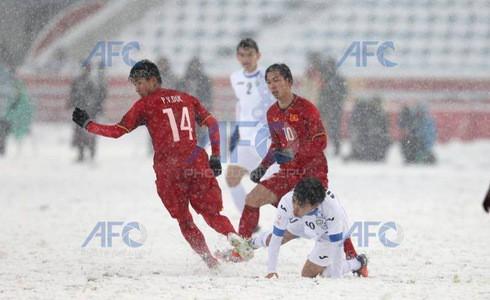 3 trận đá 120 phút mà U23 Việt Nam chỉ chịu thua ở phút cuối, đây là bí quyết làm nên sự hồi phục thần kỳ của họ - Ảnh 1.