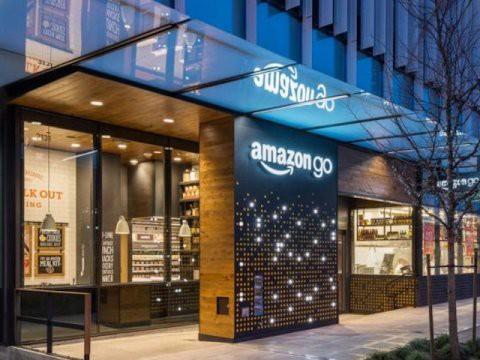 Hành trình kì lạ của Amazon: Kẻ thống trị mới của thế giới, sau 23 năm vẫn là công ty khởi nghiệp - Ảnh 5.