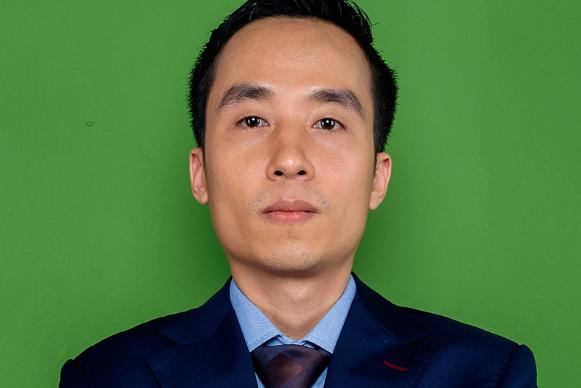 Chân dung 8 gương mặt trẻ nổi bật nhất start-up Việt - Ảnh 1.