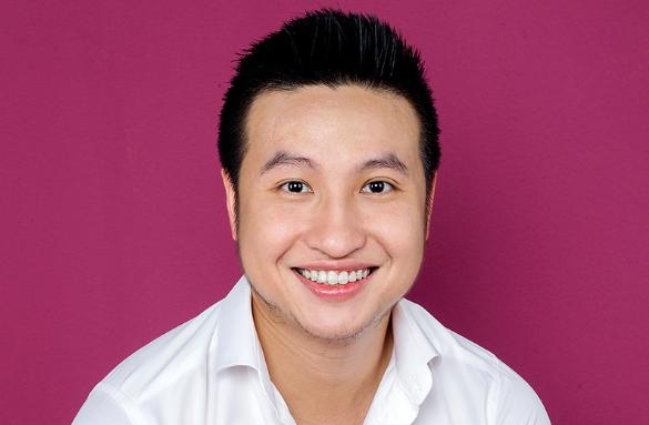 Chân dung 8 gương mặt trẻ nổi bật nhất start-up Việt - Ảnh 2.