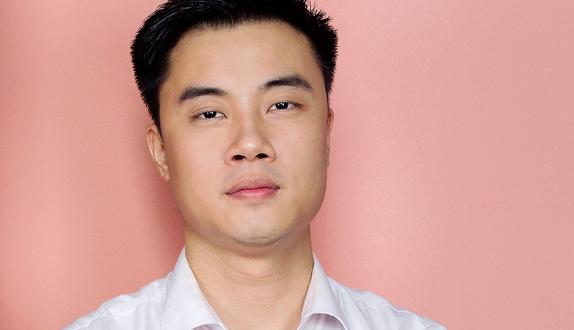 Chân dung 8 gương mặt trẻ nổi bật nhất start-up Việt - Ảnh 3.