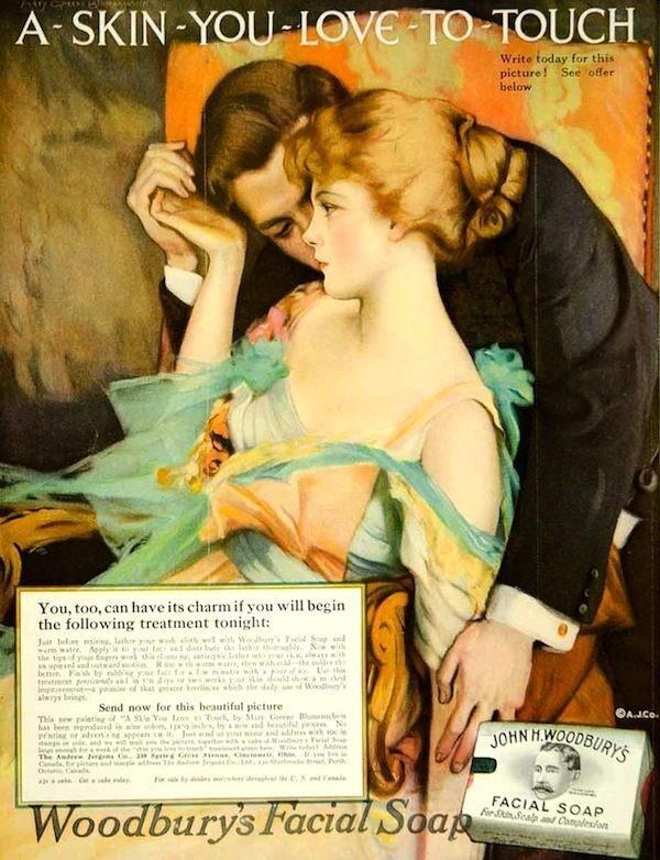 Sex trong Marketing: Từ lịch sử tới Vietjet Air - Ảnh 2.
