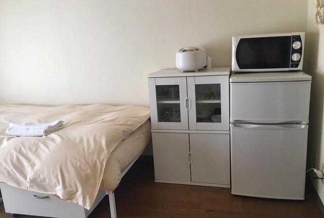 Dịch vụ cho thuê nhà ở Nhật: Vô cùng hoàn hảo nhưng cực kỳ đắt đỏ - Ảnh 1.