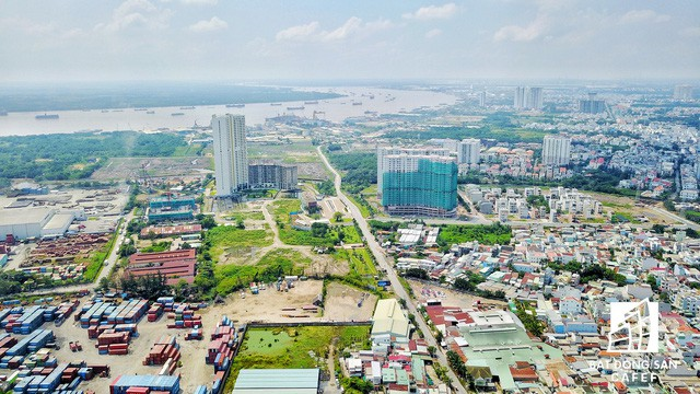 TP.HCM: Những dự án giao thông được mong đợi nhất trong năm 2018 - Ảnh 2.