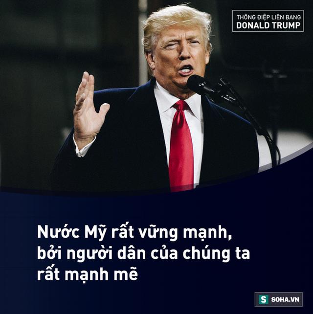TĐLB của ông Trump: Sẽ chấm dứt Xổ số visa, chỉ cho bảo lãnh vợ/chồng/trẻ em nhập cư - Ảnh 2.